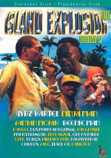 Island Explosion '06, Pt. 2
