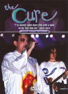 Rock Case Studies: The Cure
