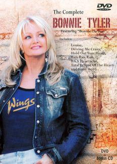 Bonnie Tyler: Complete Bonnie Tyler