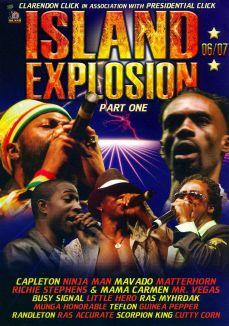Island Explosion 06-07, Pt. 1