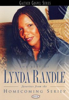 Lynda Randle: The Best of Lynda Randle
