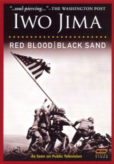 Iwo Jima: Red Blood, Black Sand