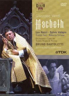 Macbeth (Teatro Regio di Parma)