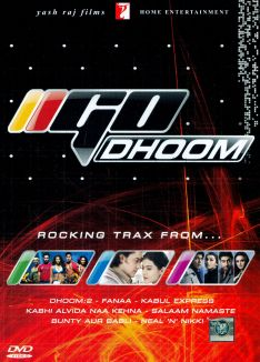 Go Dhoom