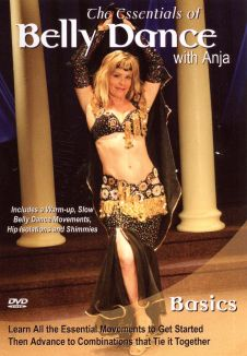 Bellydance with Anja: The Basics