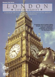 Museum City Series: London - City of Majesty