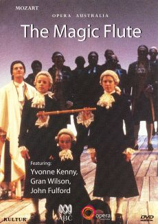 The Magic Flute (Opera Australia)