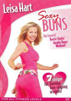 Leisa Hart: Sexy Buns