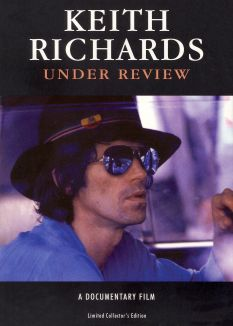Keith Richards: Under Review