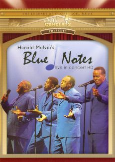 Harold Melvin and the Blue Notes: Live in Concert