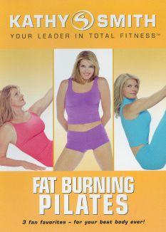 Kathy Smith: Fat Burning Pilates