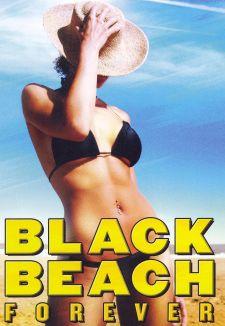 Black Beach Forever