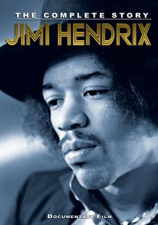 Jimi Hendrix: The Complete Story