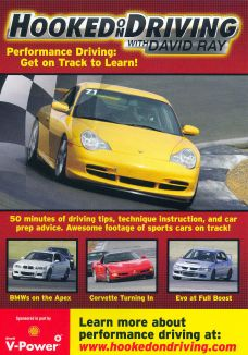 Hooked on Driving: Getting on Track