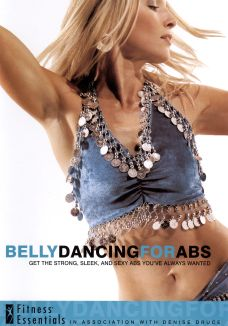 Belly Dancing for Abs