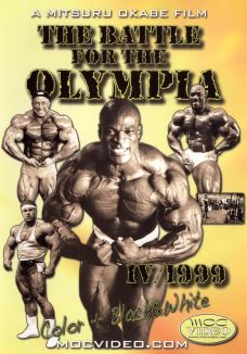 The Battle for the Olympia, Vol. IV - 1999