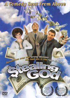Stealing God