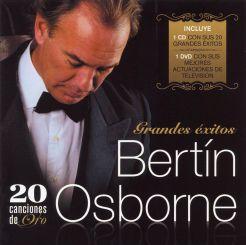 Bertin Osborne: 20 Canciones de Oro