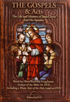 The Gospels and Book of Acts