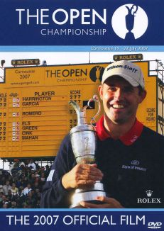 The British Open Championship: The 2007 Official Film - Golf