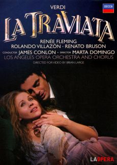 La Traviata (Los Angeles Opera)