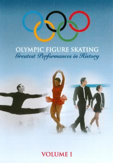 Olympic Figure Skating, Vol. 1