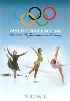 Olympic Figure Skating, Vol. 2