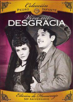 Viva Mi Desgracia
