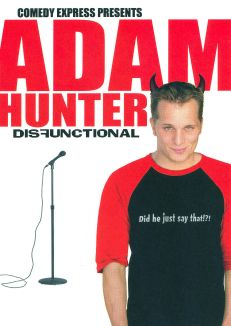 Comedy Express: Adam Hunter