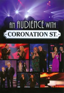 An Audience with Coronation Street