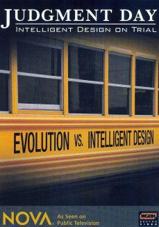 NOVA : Judgment Day: Intelligent Design on Trial