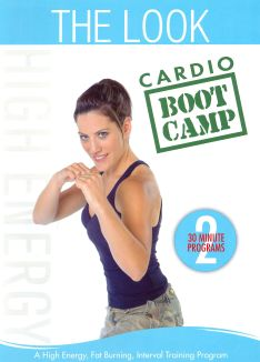 The Look: Cardio Boot Camp