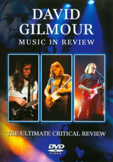 David Gilmour: Music in Review