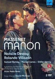 Manon: Encore From the Gran Teatre del Liceu
