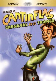 Carnaval en el Tropico