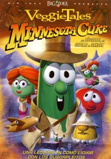 VeggieTales : Minnesota Cuke and the Search for Samson's Hairbrush