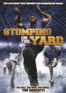 Stomping on the Yard