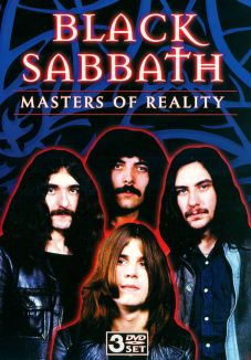 Black Sabbath: Masters of Reality