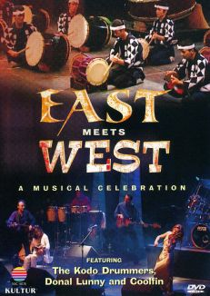 East Meets West with Donal Lunny