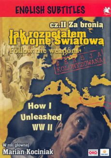 How I Unleashed World War II, Vol. 2