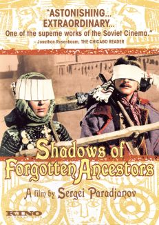 Shadows of Our Forgotten Ancestors