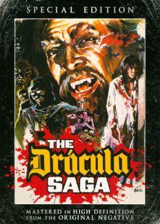The Saga of Dracula