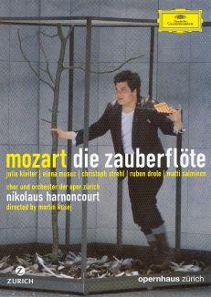 Die Zauberflote (Oper Zürich)