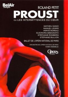 Proust, Or How the Heart Skips a Beat