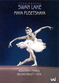 Swan Lake (Bolshoi Ballet)