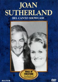 Joan Sutherland: The Age of Bel Canto