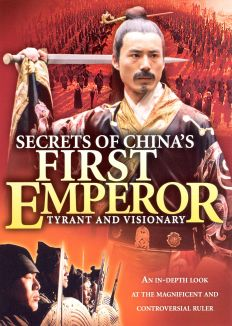 Secrets of the First Emperor