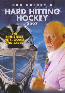 Don Cherry: Best Hits, Goals and Saves