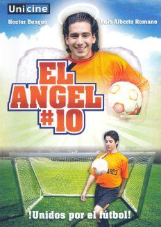 El Angel #10