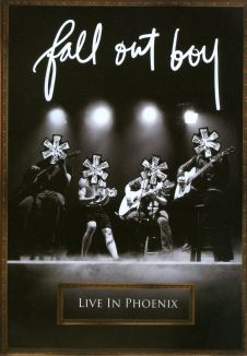 Fall Out Boy Live